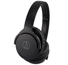 Audio-Technica ANC500BT Bluetooth Noise-Cancelling Headphones