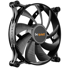 be quiet! Shadow Wings 2 140mm PWM Fan