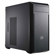 Cooler Master MasterBox Lite 3 Case with 500W PSU