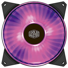 Cooler Master MasterFan MF140R RGB 140mm Fan