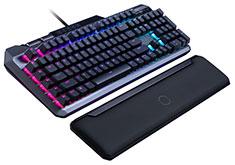 Cooler Master MasterKeys MK850 RGB Mechanical Keyboard MX Red