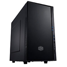 Cooler Master Silencio 352 Mini Tower