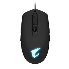 Gigabyte AORUS M2 RGB Gaming Mouse