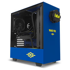 NZXT H500 Vault Boy Edition Case