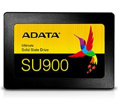 ADATA SU900 2.5in SATA SSD 256GB