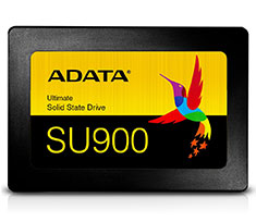 ADATA SU900 2.5in SATA SSD 512GB