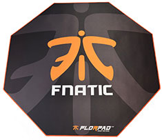Florpad Fnatic Floor Mat