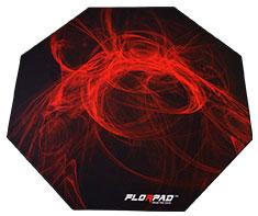 Florpad Fury Floor Mat