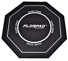 Florpad Game Zone Floor Mat