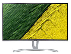 Acer ED322QA 31.5in Freesync 75Hz Curved Monitor