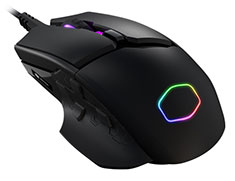 Cooler Master MasterMouse 830 RGB Optical Gaming Mouse