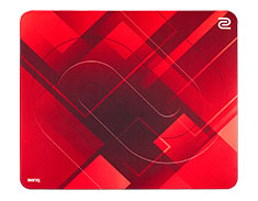 Zowie G-SR Special Edition Competitive Gaming Mousepad Red