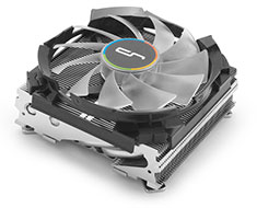 Cryorig C7 RGB Compact Top Flow CPU Cooler