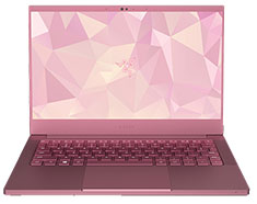 Razer Blade Stealth Quartz Core i7 13.3in Ultrabook [02886E92]