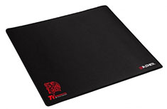 Tt eSPORTS Dasher Large Gaming Mouse Pad