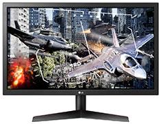 LG 24GL600F FHD 144hz FreeSync 24in Monitor