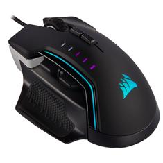 Corsair Glaive Pro RGB Gaming Mouse Aluminium