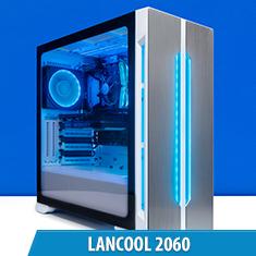 PCCG Lancool 2060 Gaming System