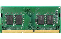 Synology Memory DDR4 2400Mhz SODIMM 4GB