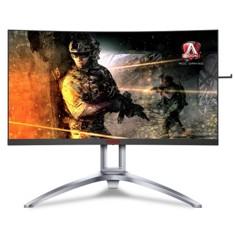 AOC AGON AG273QCX QHD 144hz FreeSync Curved 27in Monitor