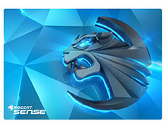 Roccat Sense Kinetic High Precision Mousepad