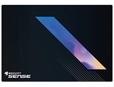 Roccat Sense Vital Force 2mm High Precision Mousepad