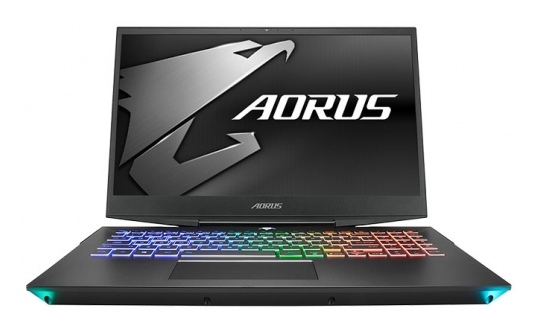Gigabyte AORUS 15 SA Core i7 GTX 1660Ti 15.6in 144Hz Notebook