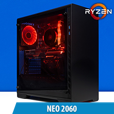 PCCG Neo 2060 Gaming System