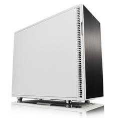 Fractal Design Define R6 USB-C Case White