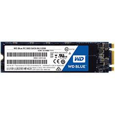 Western Digital Blue M.2 SATA SSD 2TB