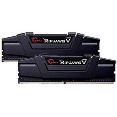 G.Skill Ripjaws V F4-3200C16D-32GVK 32GB (2x16GB) DDR4