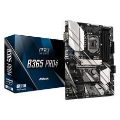 ASRock B365 Pro4 Motherboard