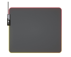 Cougar Neon RGB Gaming Mouse Pad Medium