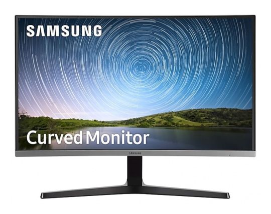 Samsung C27R5 FHD Curved 27in Monitor