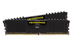 Corsair Vengeance LPX CMK16GX4M2D3600C18 16GB (2x8GB) DDR4