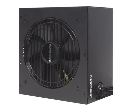 Phanteks PH-P650GS 650W Gold Power Supply