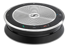 Sennheiser SP 30 Portable Wireless Conference Speakerphone