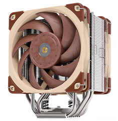 Noctua NH-U12A 120mm CPU Cooler