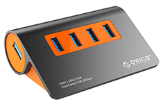 Orico 4 Port USB3.1 Gen2 Powered Hub