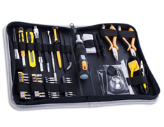Essential Consumer Electronics Toolkit