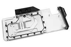 EK Vector Aorus RTX 2080 Ti RGB Nickel Plexi