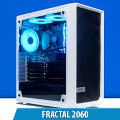 PCCG Fractal 2060 Gaming System