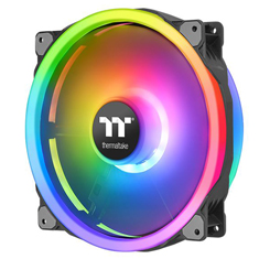 Thermaltake Riing Trio 20 RGB 200mm Case Fan Premium Edition