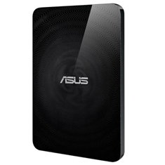 ASUS Travelair N WHD-A2 Wireless Hard Drive 1TB