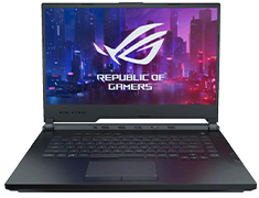 ASUS Strix G Core i7 GeForce GTX 1650 15.6in 120Hz Gaming Laptop