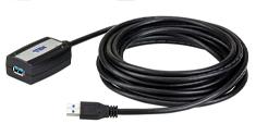 ATEN USB 3.1 Gen1 Active Extender Cable 5M