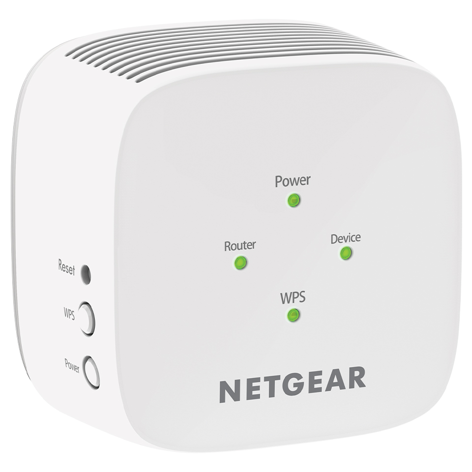 Netgear EX3110 AC750 Wi-Fi Range Extender