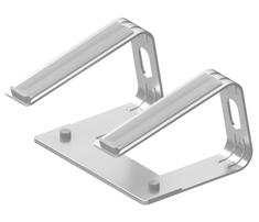 Simplecom CL510 Ergonomic Aluminium Laptop Stand