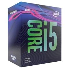 Intel Core i5 9400 Processor