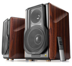 Edifier S3000 Pro Active 2.0 Bluetooth Bookshelf Speakers